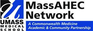 Mass AHEC Network Logo