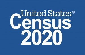 US Census 2020 Official Logo